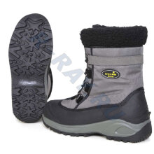 Ботинки зим. 13980-GY-44 Snow Gray   Norfin