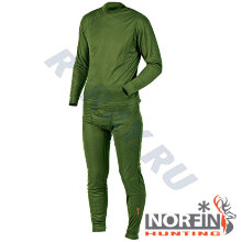 Термобельё 731005-XXL Hunting Thermo Line   Norfin